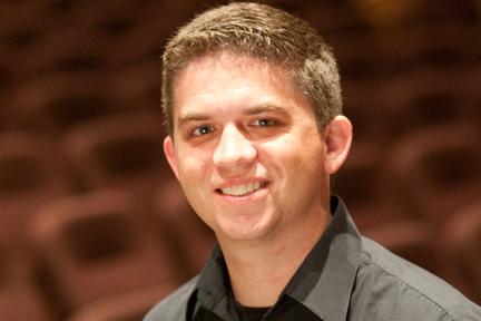 Pastor Jonas Bundy