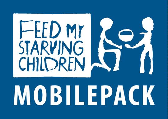 Feed My Starving Children Logo